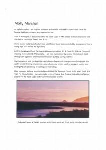 Molly Marshall