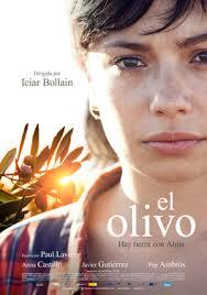 el olive